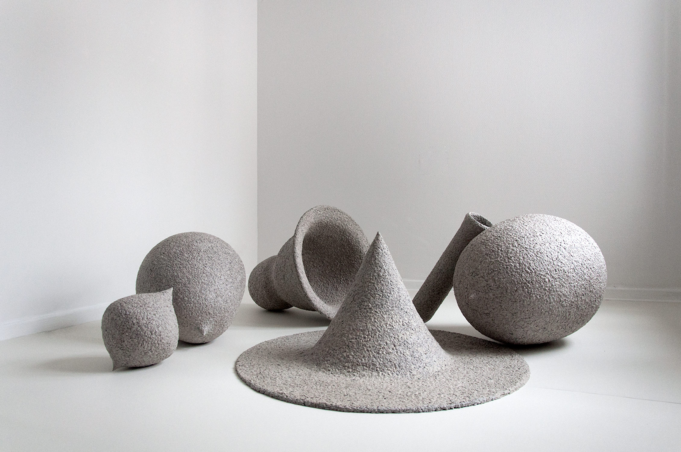 Anneke Kleimann Concrete Speculations